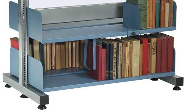 Bibliotheekstelling