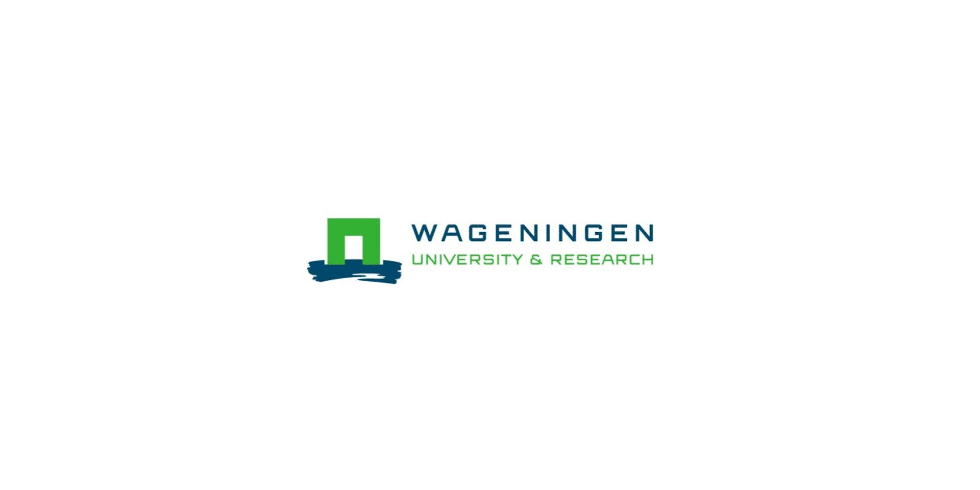 Wageningen Universiteit - Forumgebouw als eyecatcher