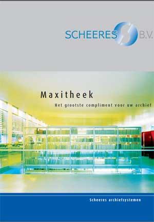 Maxitheek Documentatie