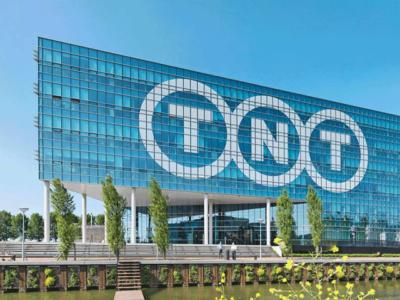 TNT Green Office kiest archiefstellingen Unicompact