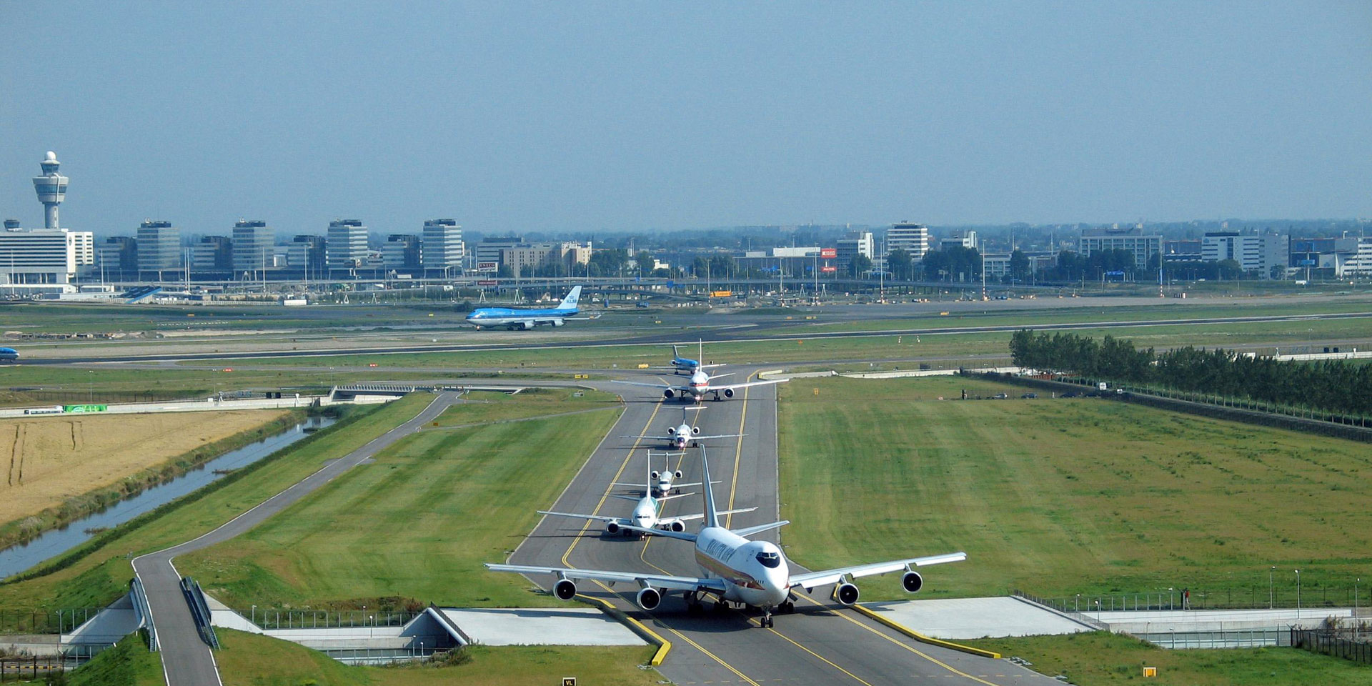 Luchtverkeersleider worden?
